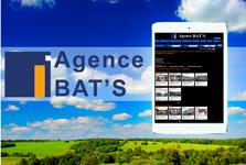Des agences de commercialisation implantées localement